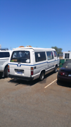 Toyota pop top Hiace campervan 1983 Waikiki Rockingham Area Preview