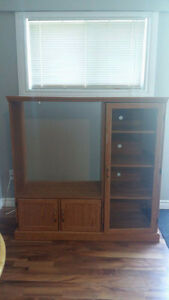 Free TV/Entertainment stand