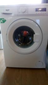 Bush 7kg washing machine