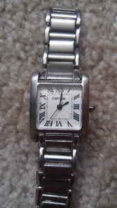 Cartier Women's Watch