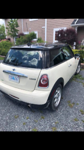 2012 Mini Cooper for sale or lease takeover