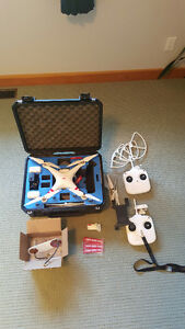 Mint condition DJI Phantom II Vision+