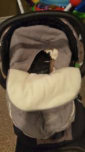 Infant Seat Cover