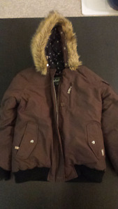 Woolrich Arctic Down Women's Jacket Medium