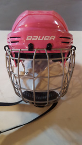 Hockey Helmets Youth and Adult