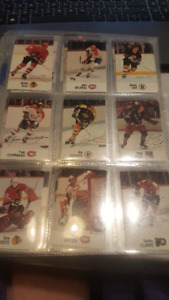1988-89 ESSO NHL ALL-STAR COLLECTION-48 CARDS new