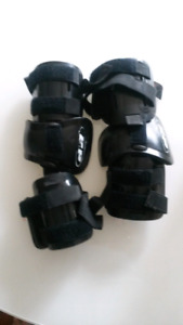 Arm Guards Youth Lacrosse