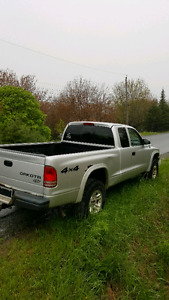 2003 Dodge Dakota V6 3.9L