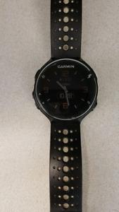 Running GPS watch Garmin Forerunner  230