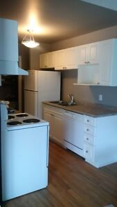 August 1 - 3 Bedroom Townhouse - $1200