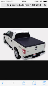 2014 Ford F-150 Camionnette