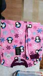 Girls size 4 jammies