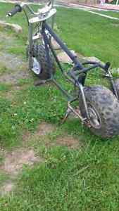 Project bike for sale or trade