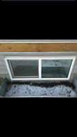 Window and glass doors repaired