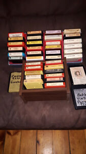 8 TRACK COLLECTION London Ontario image 5