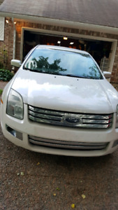 2009 Ford Fusion SE trade or sell