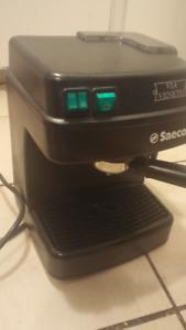 Machine a cafe  Saeco VIA VENETO