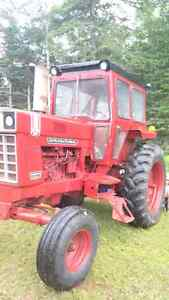 International Hydro 100 Tractor..Sale Or Trade