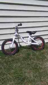 "Norco 14"" run bike"