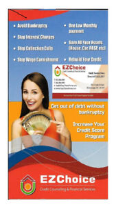 EZChoice Debt Counselling &  Financial Services