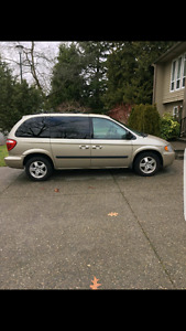 super low original kms!! 2007 Dodge Caravan