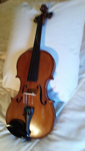 Barzoni violin for sale
