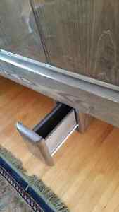 Display / Storage cabinet West Island Greater Montréal image 8