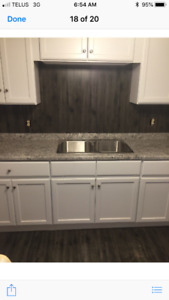 Two Bedroom Apartment Sydney NS