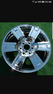 """Wanted ford 20"""" Rim"""