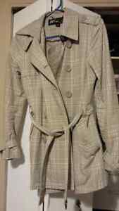 Women's Spring / Fall Jacket - Size Small