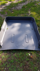 Landrover Discovery Td5 Boot Liner