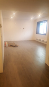 2 bedroom basement ready to move. Brand new house Abbotsford.