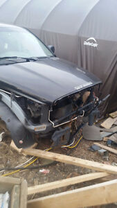 2007 Dodge Ram 1500 FOR PARTS