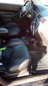 2007 Ford Focus SES ZX5 Hatchback