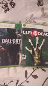 Black Ops and L4D