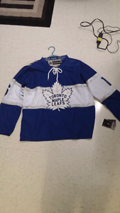 Authentic Marner Toronto Maple Leafs Centential Classic Jersey