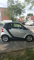 2013 Smart Fortwo (23 000km)
