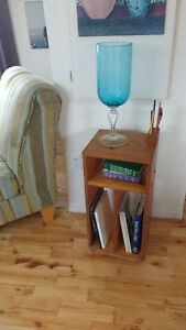 Book/telephone Stand