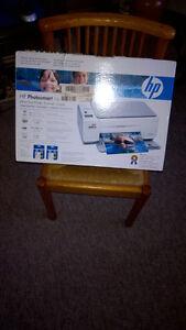 Printer HP photosmart