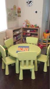 Cozy Nest Montessori (Licensed Home Childcare in Milton)