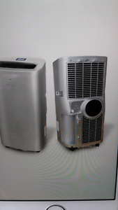 KYOTO Portable Airconditioner, Heater and Dehumidifier