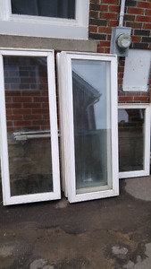 Gently used house windows for sale