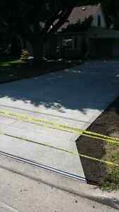 CONCRETE SERVICES: NEW  WORK AND REPAIRS London Ontario image 10