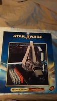STAR WARS SAGA COLLECTION IMPERIAL SHUTTLE 2002