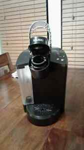 2 size Keurig coffee machine