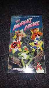 The Muppet movies