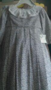 Brand new Sophi & Lucas dress 4T *****$50.00****