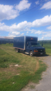 2003 Chevy express 3500