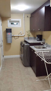 New Westminster new single house  2 bds and 1 bth + large sit
