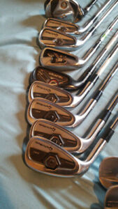 Taylormade Tour Preferred Golf Club Full Set